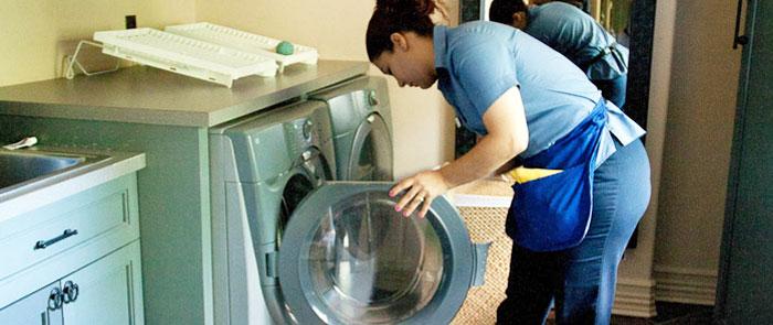 NJ Laundry Folding Service