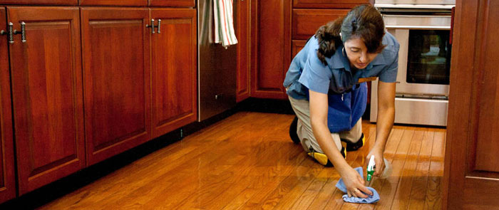 House Cleaning Services by Total Home Cleaning