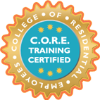 C.O.R.E Certified Training