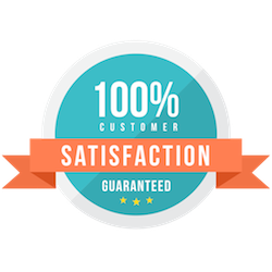 100-percent-Customer-Satisfaction-Guaranteed