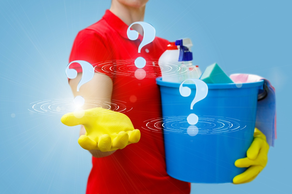The Answers to 7 Common House Cleaning Service Questions