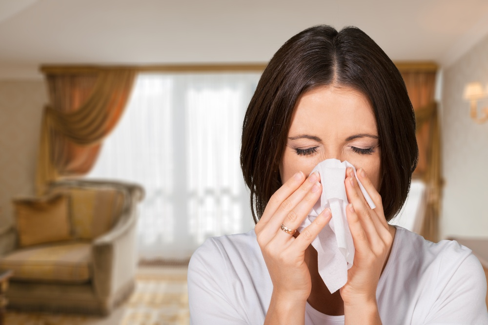 6 Breath-Easier Cleaning Tips for Allergies