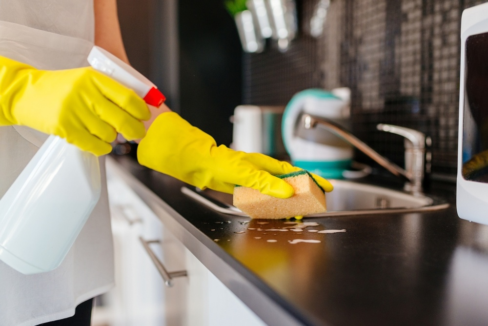 4 Must-Have DIY Home Cleaning Recipes that Work!