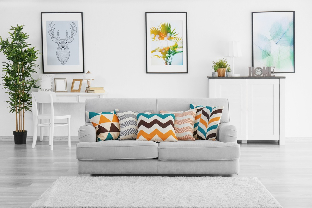 5 Tips for Keeping Your Home Clean and Organized