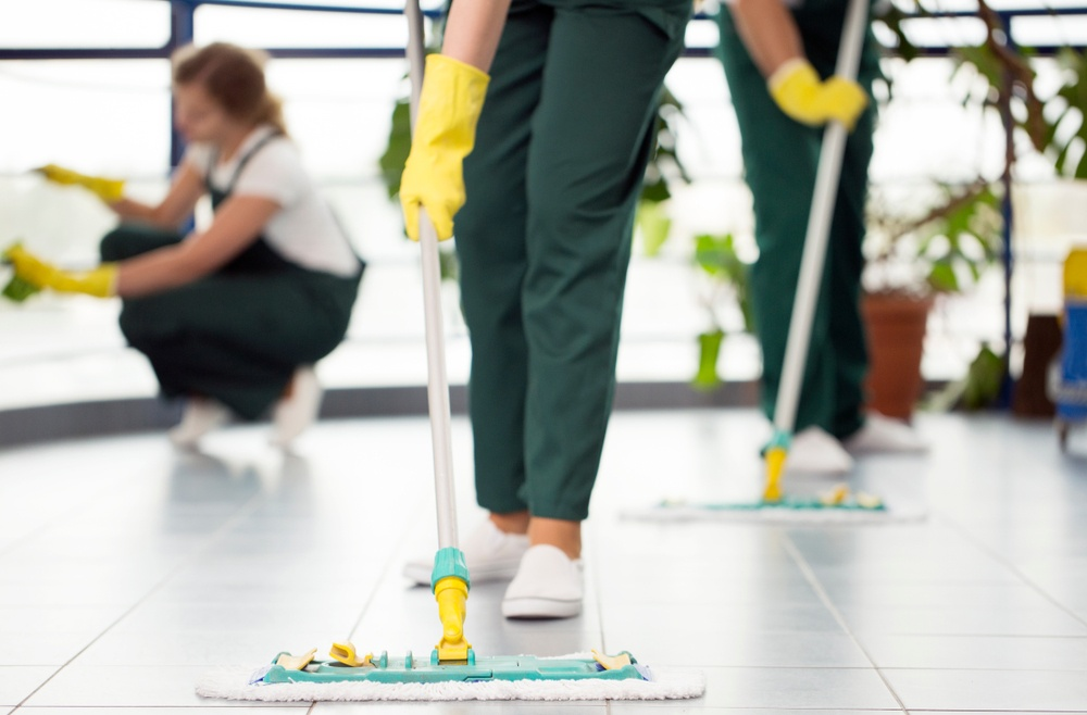 What Your Cleaning Team Needs to Know